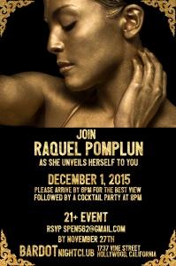 RaquelPomplun Gold Invite
