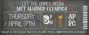 Mariner Olympics